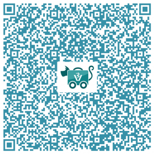 Kleintiermobil QR Code